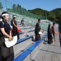 夏休みの活動その3 札幌六大学野球応援
