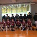5/20 男子バレーボール部 春季リーグ入れ替え戦 応援